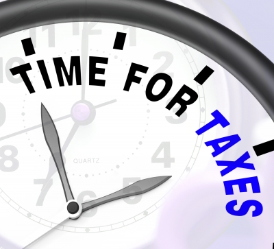 Business and Personal Tempe income tax returns