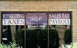 Professional Bookkeeping Services in Tempe