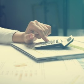 Full-charge Bookkeeping Services in Tempe