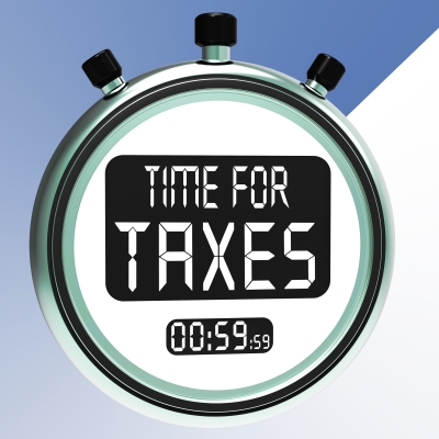 Tax Preparation in Phoenix, Mesa and Tempe