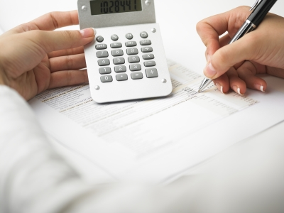 Get Your Bookkeeping Under Control - Tempe